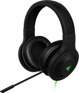 razer kraken game headset