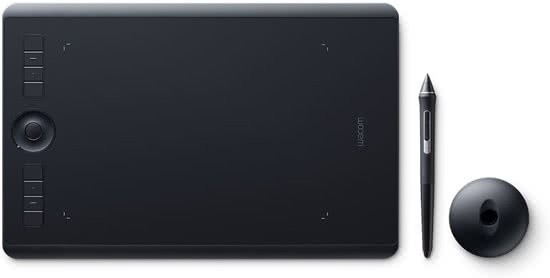 Wacom Intuos Pro Large grafische tablet