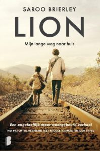 Lion – Saroo Brierley