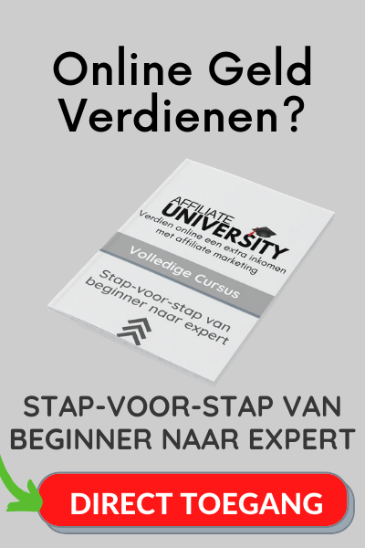 online geld verdienen affiliate marketing affiliateuniversity